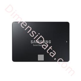 Jual SSD SAMSUNG EVO 750 [500GB]